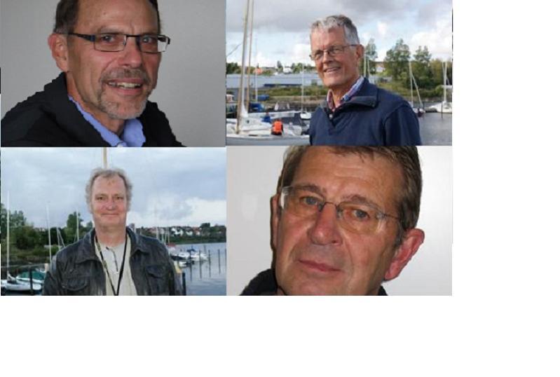 kontaktpersoner Kolding sejlsport
